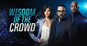 Wisdom of the Crowd – Bild: CBS
