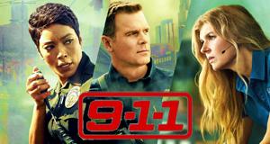 9–1–1 – Bild: FOX