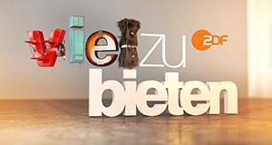 Viel zu bieten – Bild: ZDF/Brand New Media
