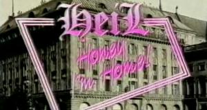Heil Honey I'm Home! – Bild: British Satellite Broadcasting/Noel Gay Television