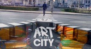 Art in the City – Bild: Sky/Screenshot