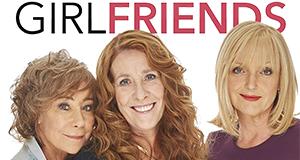 Girlfriends – Bild: itv