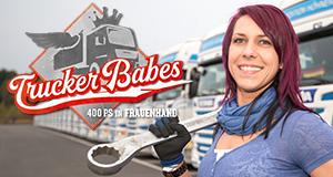 Trucker Babes – Bild: kabel eins
