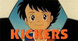 Kickers – Bild: Pierrot Co., Ltd./Tele 5