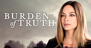Burden of Truth – Bild: CBC