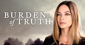 Burden of Truth – Bild: CBC