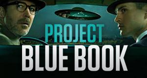 Project Blue Book - Die unheimlichen Fälle der U.S. Air Force – Bild: History