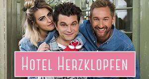Hotel Herzklopfen – Spät verliebt! – Bild: SAT.1/Walter Wehner