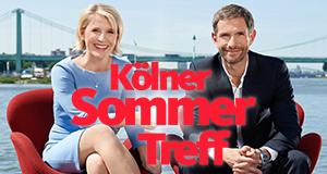 Kölner Sommer-Treff – Bild: WDR/Melanie Grande