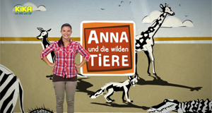 Anna und die wilden Tiere – Bild: BR/Screenshot