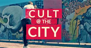 cult@thecity – Bild: Welt der Wunder TV