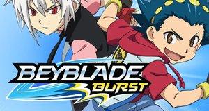Beyblade Burst Staffel 2 Deutsch