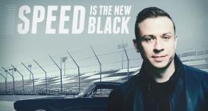Speed is the New Black – Bild: Velocity GO