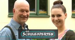 Die Schulexperten – Bild: Sat.1/Screenshot