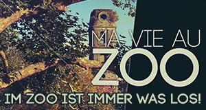 Im Zoo ist immer was los! – Bild: arte