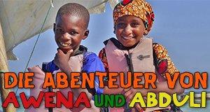 Die Abenteuer von Awena und Abduli – Bild: SWR/Frank Feustle