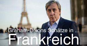 Graham-Dixons Schätze in…Frankreich – Bild: BBC Four