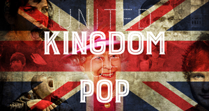 United Kingdom of Pop – Bild: arte