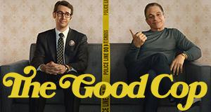The Good Cop – Bild: Netflix