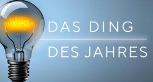 Das Ding des Jahres – Bild: imago - Future Image / obs / ProSieben