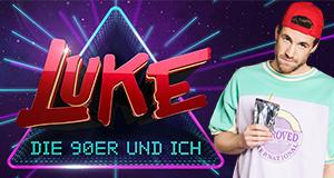 Luke! Die 90er und ich – Bild: SAT.1/Boris Breuer