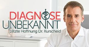 Diagnose unbekannt – Letzte Hoffnung Dr. Kurscheid – Bild: Sat.1 Gold