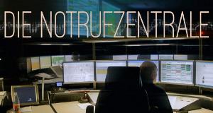 Die Notrufzentrale – Bild: MG RTL D Fandango