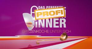 Das perfekte Profi Dinner – Spitzenköche unter sich – Bild: VOX