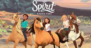 Spirit: wild und frei – Bild: DreamWorks Animation