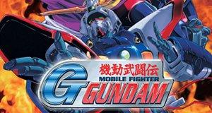 Mobile Fighter G Gundam – Bild: Sunrise