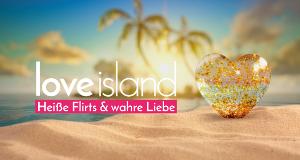 Love Island - Heiße Flirts und wahre Liebe – Bild: RTL II
