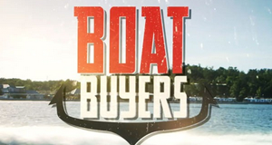 Boat Buyers – Bild: Travel Channel