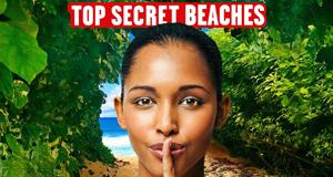 Die schönsten Geheimstrände – Bild: Travel Channel