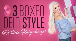 3 Boxen, dein Style – Bild: RTL II