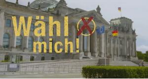 Wähl mich! – Bild: ZDF