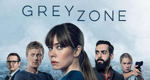 Greyzone – Bild: TV 2
