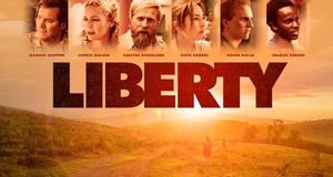 Liberty – Bild: DR