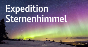 Expedition Sternenhimmel – Bild: arte/ZDF
