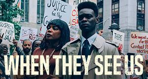 When They See Us – Bild: Netflix