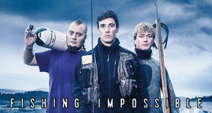 Fishing Impossible – Bild: MG RTL D/BBC Worldwide 2016