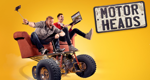 Motorheads – Bild: MG RTL D/October Films 2016