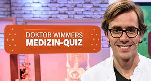 Dr. Wimmers Medizin-Quiz – Bild: NDR/Uwe Ernst