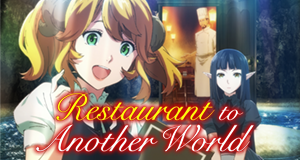 Restaurant to Another World – Bild: Silver Link / Crunchyroll
