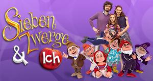 Sieben Zwerge & ich – Bild: Method Animation