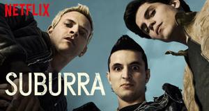 Suburra – Bild: Netflix