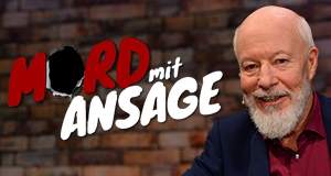 Mord mit Ansage – Bild: Sat.1/Willi Weber
