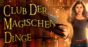 Club der magischen Dinge – Bild: ZDF/Jonathan M. Shiff Productions/Screen Queensland