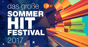 Das große Sommer-Hit-Festival – Bild: ZDF/Umbruch GbR