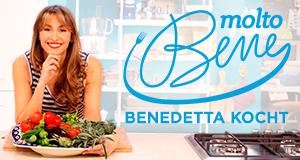 Molto Bene – Benedetta kocht – Bild: Discovery Networks