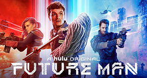 Future Man – Bild: Hulu